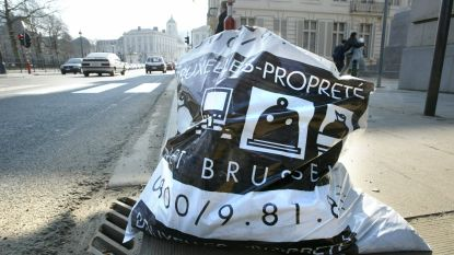 """""""Net Brussel krijgt illegale staatssteun"""""""