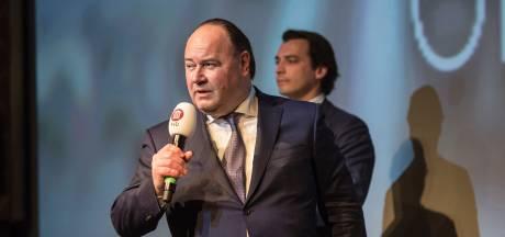 Mede-oprichter Henk Otten (FvD) ook weg als fractiemedewerker