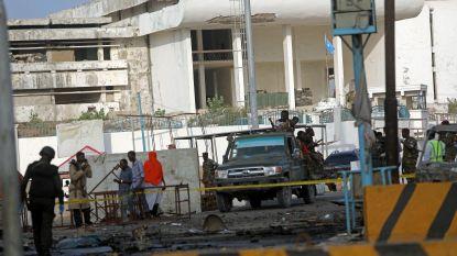 Drie doden bij zelfmoordaanslag bij Somalisch ministerie van Binnenlandse Zaken