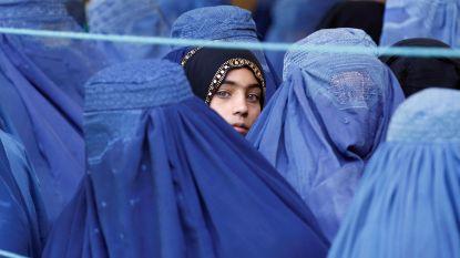 """Afghaanse vrouwen willen vrede maar niet ten koste van verworven rechten: """"Zonder het regime van Taliban te herstellen"""""""