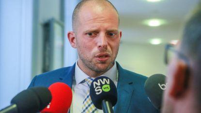 """Jambon: """"Francken één van de opties om Vandeput te vervangen als minister"""""""