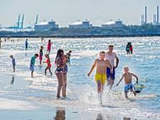 Is dit de oplossing tegen zomerfiles in Hoek van Holland?