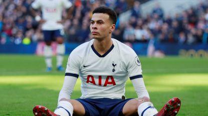 Tottenham verslikt zich op eigen veld en lijdt 2-3-nederlaag tegen Wolverhampton