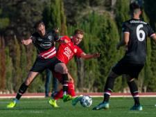 Elke linie van FC Twente krijgt een ander gezicht
