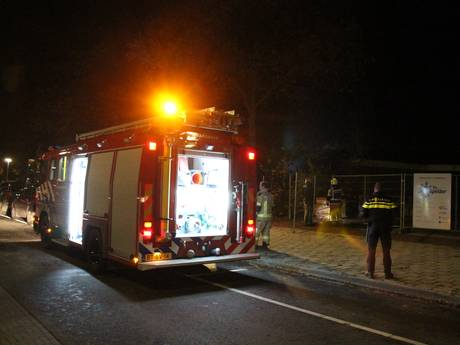 Brandweer rukt drie keer uit voor metingen op Tholen, alle meldingen loos alarm