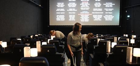 Bezoekers weten de bioscoop in Cuijk na één week al goed te vinden