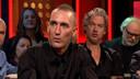Fernando Ricksen vertelt dat hij aan ALS lijdt  bij De Wereld Draait Door.