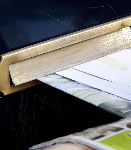 Zomaar een postcode invullen kan nare gevolgen hebben