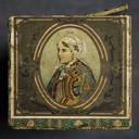Sigarendoosje van La Brabançonne, een populair sigarenmerk aan het einde van de 19e eeuw, geproduceerd door de Gebroeders Van Best uit Valkenswaard.