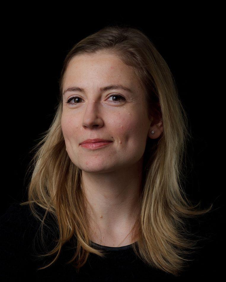 Sarah van Sonsbeeck Beeld Peter Lipton / de Volkskrant