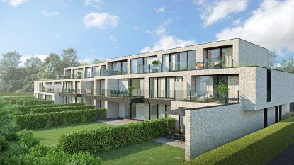 Villa in Ommegangstraat maakt plaats voor 21 appartementen