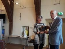 Amerikaanse onderscheiding voor Zwolse 'fietsambtenaren'