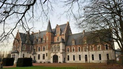 Vlaamse regering koopt kasteel van barokschilder Peter Paul Rubens