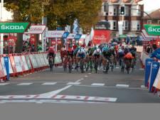 Sprinters die bergen overleefd hebben krijgen in Madrid laatste kans