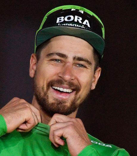 Grootverdieners in peloton: Sagan op één, Dumoulin best betaalde Nederlander