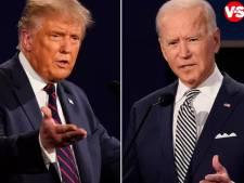 Wordt het Trump of Biden? Volg de Amerikaanse verkiezingen via onze site en app