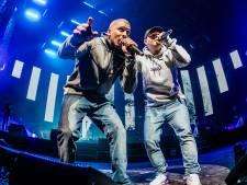 Rico & Sticks voor het laatst samen op Zwols podium