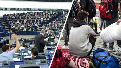 Europees akkoord over opvang asielzoekers