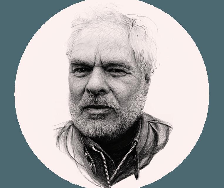 Nico Dijkshoorn Beeld Artur Krynicki