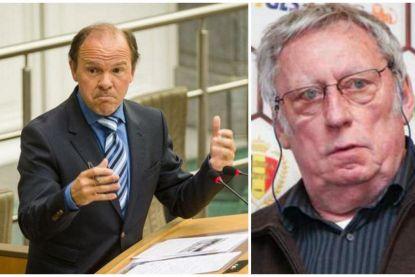 Muyters ziet eentaligheid van KBVB-voorzitter Linard als handicap