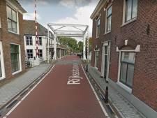 Nieuwe Weteringbrug in Nieuwersluis gaat overdag dicht voor onderhoud