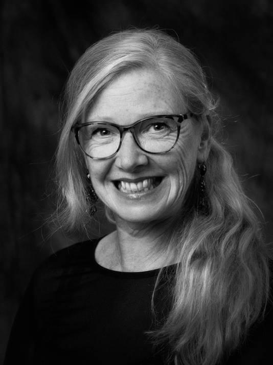 Ingrid Keestra