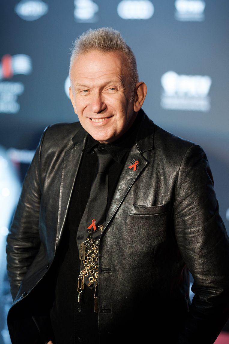 Jean Paul Gaultier (66).
