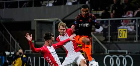PSV moet nu omgaan met de nieuwe realiteit