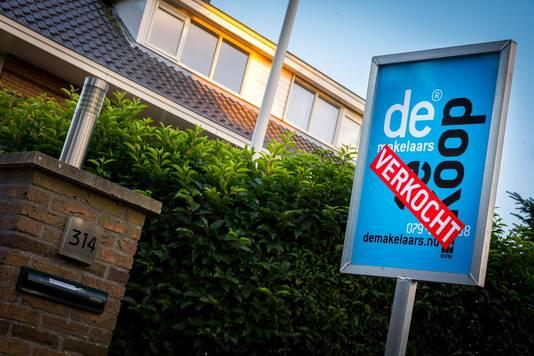 SP: Geen hypotheekrenteaftrek meer bij rente op hoge woningschuld
