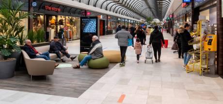 Winkelcentrum Presikhaaf is weer het paradepaardje van weleer