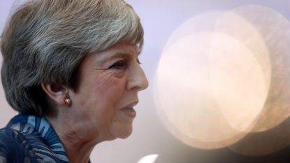 May stelt stemming over brexitdeal weer uit