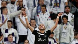 """Onze chef voetbal over 'Het wonder van Madrid': """"Ajax zette een prestatie neer die Johan Cruijff hierboven trots zal maken"""""""