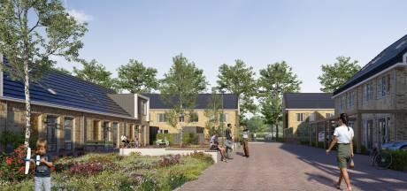 In deze wijk van de toekomst in Leusden is de energierekening 0 euro en krijg je een appje als je slaapkamer muf wordt