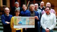 Pierenloop brengt 2.000 euro op voor Kind in Nood