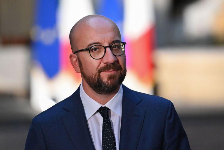 Christine Defraigne is het vierde MR-kopstuk dat in de race stapt om Charles Michel op te volgen als partijvoorzitter.