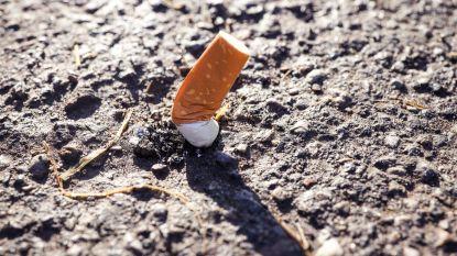 Nog maar 16 procent van Vlamingen rookt