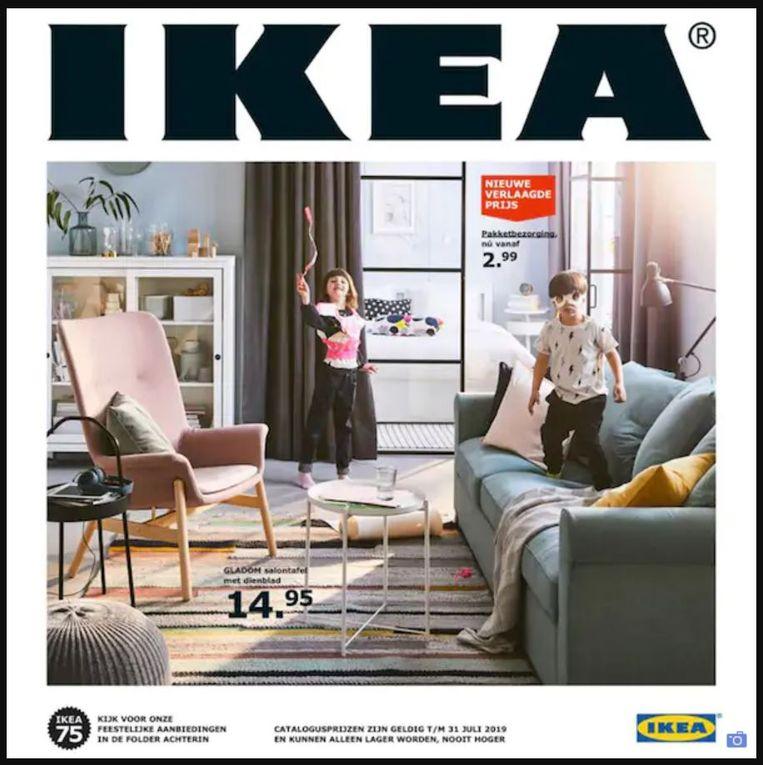 Een Icoon Van De Huisinrichting Verdwijnt Ikea Stopt In