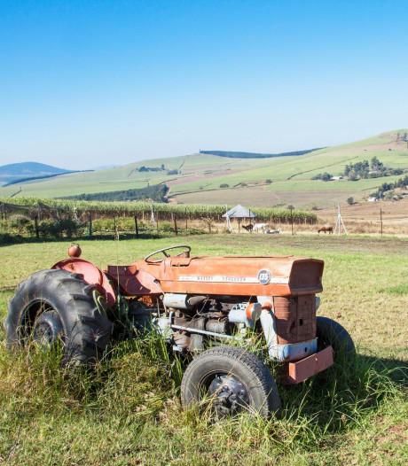 L'agriculture, une arme contre le réchauffement climatique