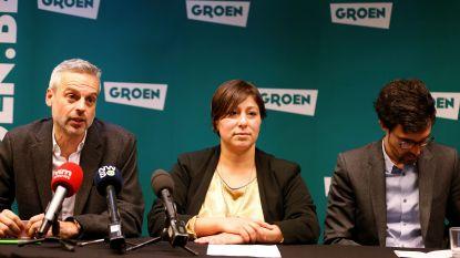 Leden zetten licht op groen voor lijsttrekkerschap Meyrem Almaci en Kristof Calvo