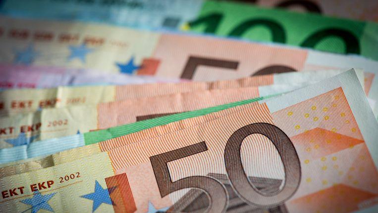 Nieuw Record Meer Dan 265 Miljard Euro Op Spaarboekjes