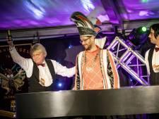 Gala Spanvöggel zorgt twee keer volle tent in Oldenzaal