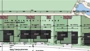 Huisvestingsmaatschappij bouwt 15 sociale koopwoningen mét zonnepanelen langs Tweede Gidsenlaan