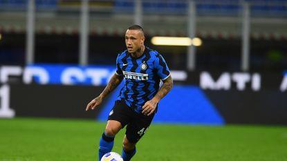 De onmogelijke liefde laait weer op: gunt Antonio Conte een tweede kans aan Radja Nainggolan bij Inter?
