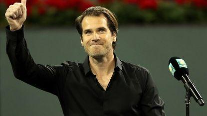 Op één na succesvolste Duitse tennisser kondigt afscheid aan - Federer raast door 2018 en speelt halve finales Indian Wells