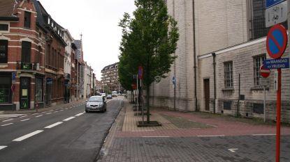 Onze-Lieve-Vrouwstraat zondag afgesloten voor autoverkeer