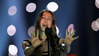 Waarom Sennek het Eurovisiesongfestival niet kon winnen