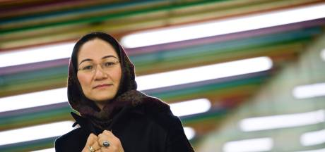 Shirin Musa vervolgd om tweets over ex-voorzitter Vobis