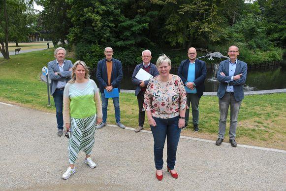 Het gemeentebestuur van Wevelgem trekt heel wat geld uit om heelhuids uit deze coronacrisis te geraken