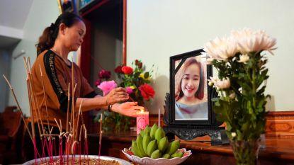 Identiteit slachtoffers koelwagendrama Essex vrijgegeven, lichamen worden naar Vietnam gerepatrieerd