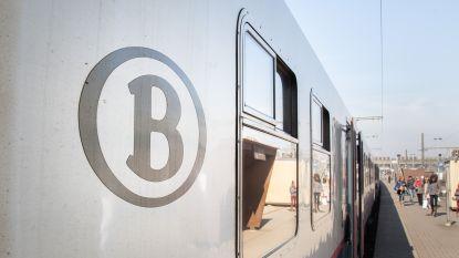 NMBS voert vandaag nieuw vervoersplan in
